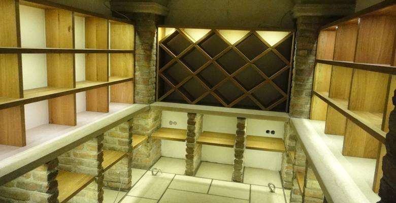 weinkeller innenausbau in m nchen neuschwander gmbh. Black Bedroom Furniture Sets. Home Design Ideas